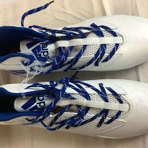 Adidas Shoes - New Men's Football Cleats Size 15